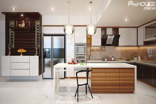 Apartment For Rent In Happy Valley  Phu My Hung