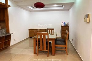 Good maintenance 3 bedroom in Grand View B for rent with amazing view and low rental