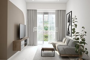 Modern and bright apartment for rent in The Signature, Phu My Hung, District 7