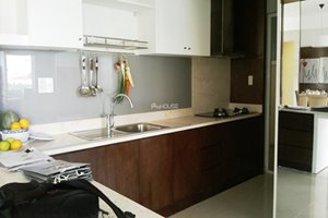 3 bedroom apartment for rent with low rental near CIS, KIS, international school in Phu My Hung
