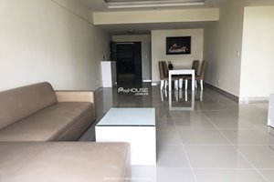 New apartment for rent in Riverside Residence with modern furniture 140 sqm