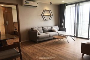Low rental apartment in Hung Phuc (Happy Residence), Phu My Hung, 2 brs, full furnished