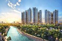 Sunshine City Saigon