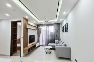 Charming 2 bedroom apartment for rent in Midtown M8 - The Peak on high floor