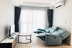 Cheap 3 bedroom for rent in Happy Residence Premier with full modern furniture