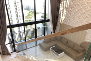 Super nice 3 bedroom duplex apartment in The View District 7
