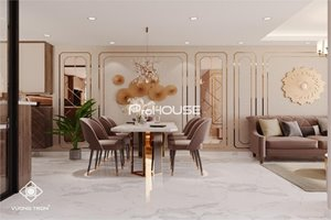 Cozy and airy apartment for rent in The Symphony Phu My Hung