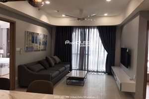 Beautiful 2 bedroom in Urban Hill for rent having balcony face to Crescent Mall