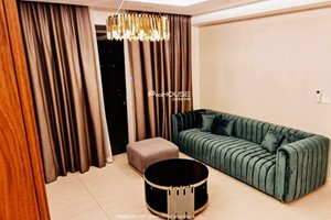 Amazing 3 bedroom apartment for rent in Urban Hill with full high quality furniture