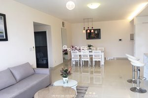 Apartment for rent in Riverpark Residence river view and low rental