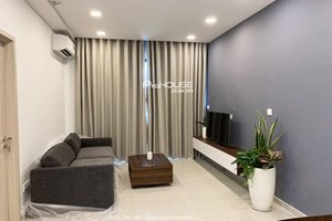 Cheap brand new 2 bedroom apartment in Phu My Hung for rent with good furniture