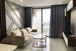 Low rental 3 bedroom apartment for rent in Hung Phuc Happy Residence