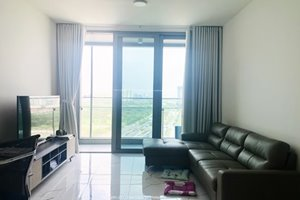 2 bedroom for sale in Empire City having foreign quota SPA