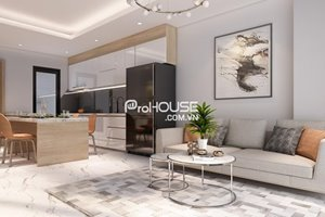 Brand new 3 bedroom apartment for rent in Saigon South Residences