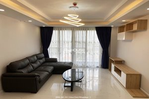 Good condition apartment for rent in Nam Phuc Le Jarin having dishwasher