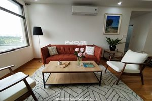 Cozy 3 bedroom apartment in The Panorama Phu My Hung for rent
