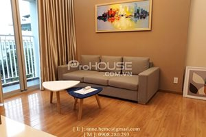 Beautiful apartment for rent in Scenic Valley, cheap price, modern and new furniture