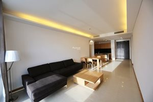 Modern, nice and luxury apartment for sale in Petroland Tower, Phu My Hung center
