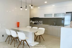 HIGH QUALITY FURNITURE: A very nice apartment for rent in Star Hill, fully modern furniture