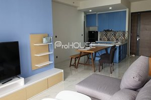 Low price apartment for rent in Midtown Phu My Hung Sakura Park