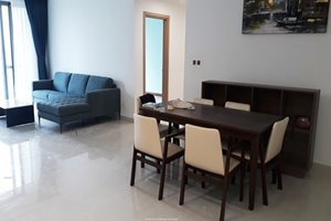 Stunning 3 bedroom apartment for rent in Riverpark Premier at AnNam Gourmet Market