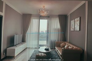 Bright and modern apartment for rent in Linden Residences - Empire City