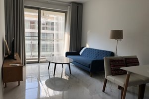 1 bedroom apartment for rent in Phu My Hung, The Symphony Midtown