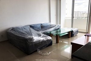 3 bedroom apartment for rent in Grand View on Nguyen Duc Canh street only 900 USD/month