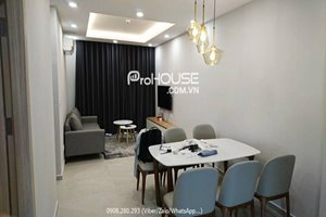 Hung Phuc Premier 3 bedroom apartment for rent
