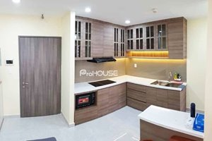 Cheap 2 bedroom apartment for rent near SC Vivo City and RMIT