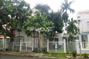 Villa for rent near Canadian International School, big garden, basic furniture