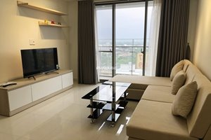 Low rental 2 bedroom apartment for rent in Phu My Hung, District 7