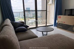 Awesome 3 bedroom in Midtown for rent with river view and luxurious furniture