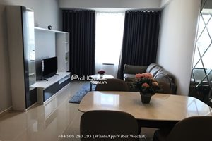 Brand new furniture apartment for rent in prime location in Ho Chi Minh City