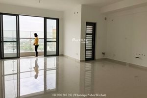 Unfurnished apartment for rent in Riverpark Premier, beautiful view to the river, nice layout