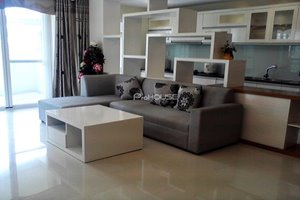 Beautiful apartment for rent in Riverpark Residences with low rental