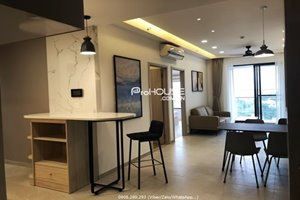 Marvelous 2 bedroom in Hung Phuc Premier for rent with new and modern furniture