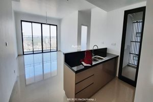 No option 3 bedroom in Riviera Point - The View for rent, super nice view on the high floor