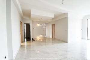 Unfurnished apartment for rent in The Grande Midtown Phu My Hung