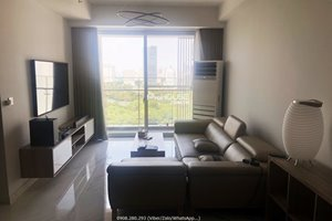Cheap 3 bedroom apartment for rent in The Symphony Midtown Phu My Hung