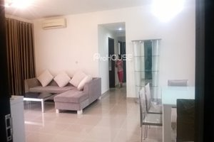 Good rental 3 bedroom apartment for rent in Panorama Phu My Hung
