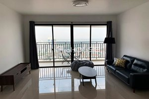 Brand new 3 bedroom apartment for rent in The View Riviera Point District 7