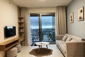 Luxury 2 bedroom apartment in Midtown - The Signature for rent with nice view