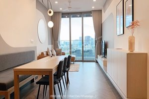 Amazing 1 bedroom in Empire City for rent with good rental and luxury furniture