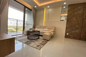Nice 2 bedroom for rent in Nha Be district with open quiet view
