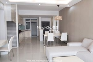 Cheap 2 bedroom apartment for rent in Riverside Residence