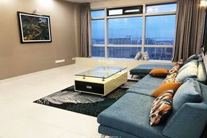 Cheap apartment for rent in Phu My Hung center near Crescent Mall