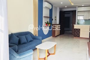 The Lowest rental 2 bedroom apartment for rent in Midtown Phu My Hung