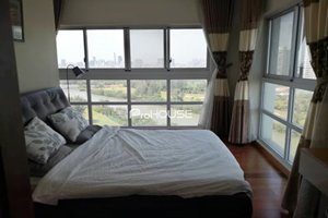 Apartment for rent with golf view in Happy Valley