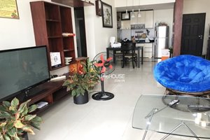 Low price 2 bedroom apartment for rent in Riverside Residence only USD 650/month